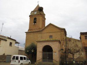 Quicena. La Asunción