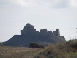 Castillo de Montearagón
