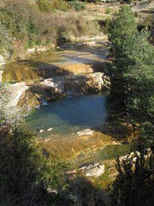 Gradas del Flumen