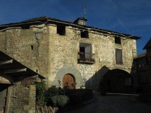 Charo. Casa Cosculluela