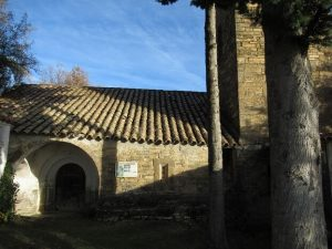 Charo. San Martín