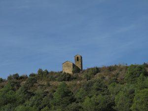 Ermita de San Salvador