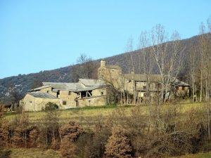 Casa Magarrofas