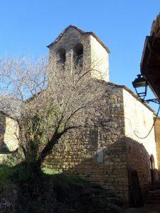 Visalibons. Santa María