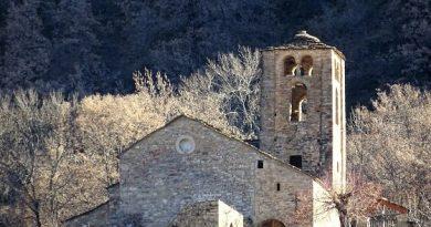 Ruta entre Villacarli y Beranuy