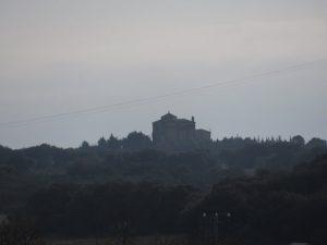 Ermita de San Román