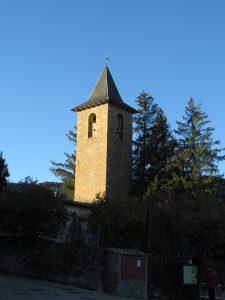 Villacarli. Santa María de la Asunción