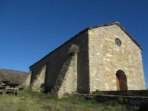Ermita de San Saturnino