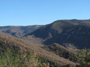 Valle del Isábena, desde Raluy