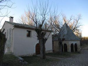 San Medardo