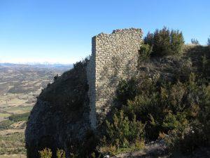 Castillo de La Mellera