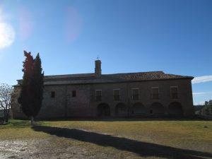 Santuario de La Carrodilla