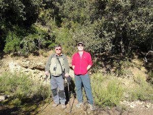 23-feb-19. Subiendo al Alto de Guatarán