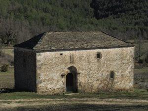 Santa María de San Úrbez de Nocito