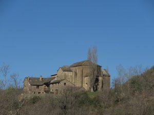 Monasterio de San Úrbez de Nocito