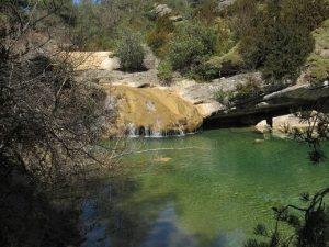Barranco de Abellada