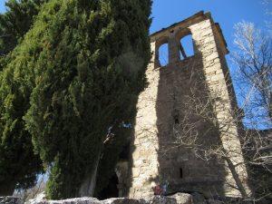 Iglesia de Bentué de Nocito