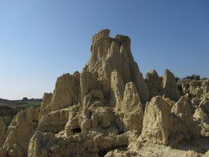 Los aguarales de Valpalmas o de Valdemiraz