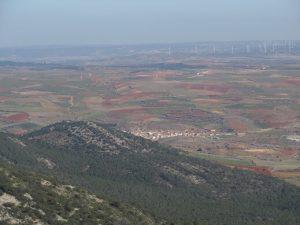 Llanos de Herrera de los Navarros
