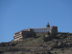 Santuario de la Virgen de Herrera