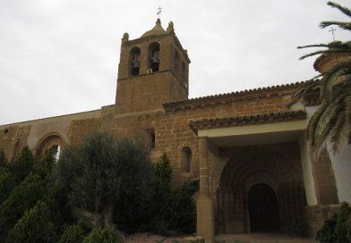 Ruta entre El Tormillo, Lastanosa y Peralta de Alcofea