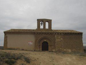 El Tormillo. San Jorge
