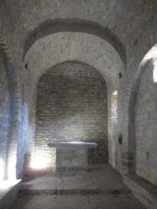 9-feb-19. Interior San Bartolomé