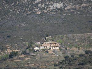 Santa Cilia de Panzano
