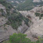 Ruta entre Radiquero y Las Almunias de Rodellar