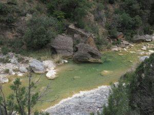 Río Balcez - Isuala