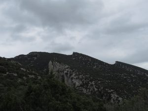 Crestas del Balcez