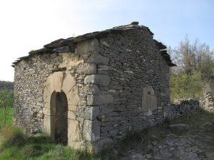 Capilla Casa Llebot