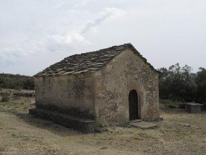 Castigaleu. San Pedro