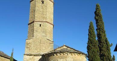 Ruta circular entre Castigaleu y Cajigar