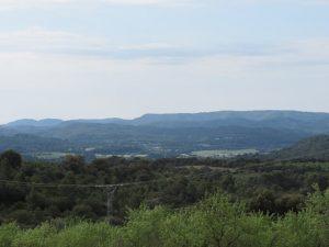 Valle del Gállego