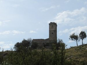 Morcat. Santa María