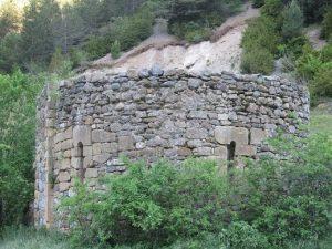 San Nicolás de Bujaruelo