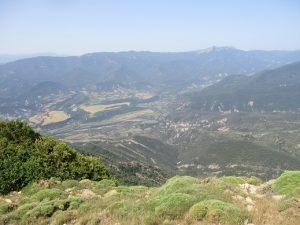Valle de la Solana
