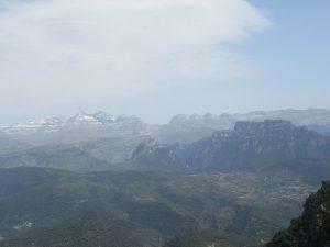 Pico Mondoto y los Sestrales