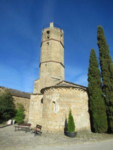 Cajigar. Santa María