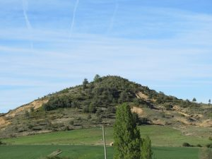 Tozal de Puyasons