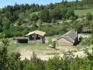 Tejería y molino de Almazorre