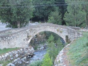 Panticosa. Río Caldarés