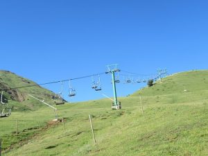 Panticosa. Estación de esquí