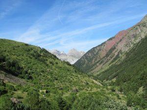 Valle de la Canal Roya