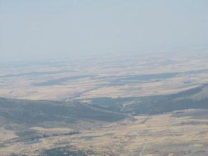 Llanos entre Zaragoza, Soria, La Rioja y Navarra