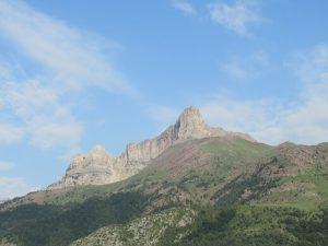 Punta d'Estribella