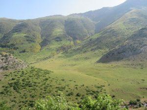 Valle de Guarrinza