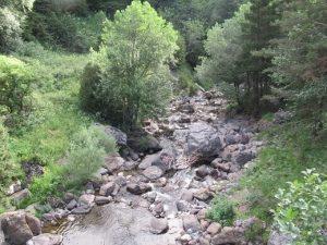 Río Aragón