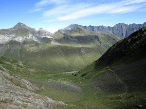 Valle del Gelà (Francia)